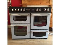 Romo 100 Range Cooker for Sale - Good condition