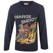 Mario Kart T Shirt