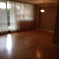 ALL INCLUSIVE- SPACIOUS APARTMENT IN WATERLOO