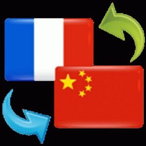 Game content localization (Simplified Chinese <-> French)