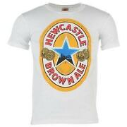 Newcastle United Brown Ale Shirt