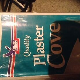 6 lengths (new pack) of Plaster Cove
