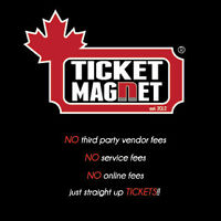 Blue Jays Vs. Red Sox Sept 19th No Fees! No Taxes! Just Tickets!