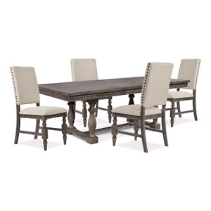 Dinning Set 6 chairs