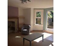 Sunny 1 bed ch garden flat - Bath