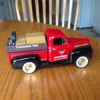 Canadian Tire Collector Trucks