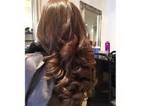 PROFESSIONAL MICRO RINGS, KERATIN BONDS, SEW IN, CUTS, WEFT, BLOW DRY - STYLIST CALL - 07507831266