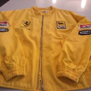 Authentic Cerruti Ferrari jacket. Made in Italy West Island Greater Montréal image 2