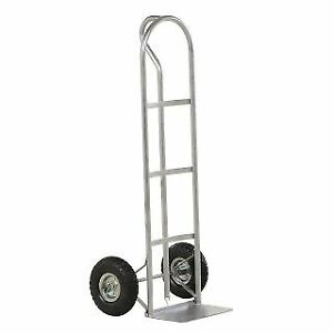 Hand Truck P-Handle $60 ● CALL NOW! 416-654-7812