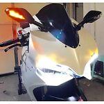 Moto-science for Ducati mirrors