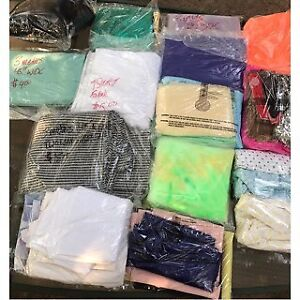 Assorted Remnant Fabric