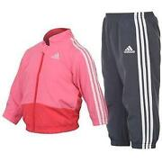 Boys Adidas Tracksuits