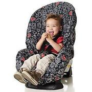 Infant Car Seat Cover Boy