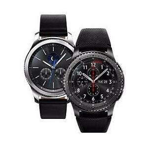 Samsung Gear S3 SmartWatch by Samsung