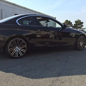 FINANCE RIMS AND TIRES FOR BMW MERCEDES AUDI VOLKSWAGEN Kawartha Lakes Peterborough Area image 1