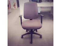 Office chairs - used but good condition