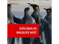 Wildlife & Environmental Management Study Course Material Diploma (Advanced)