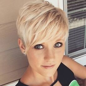 PIXIE HAIRCUT MODELS REQUIRED