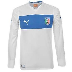 100% authentic 279e5 8e167 discount code for 2014 world cup italy 21 pirlo home soccer ...