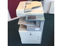 Cannon IR2270 Photpcopier for sale - REPAIR OF PARTS