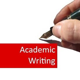OFFER (COMPETITIVE PAYMENT) Need help about my academic writing for my PhD thesis