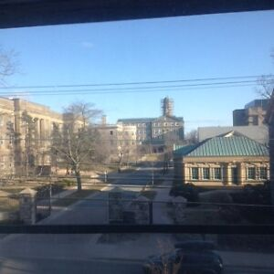 Room available on Dalhousie/Kings Campus