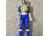 Power Ranger figure / doll - with sword. Pick up only Prestwick £3