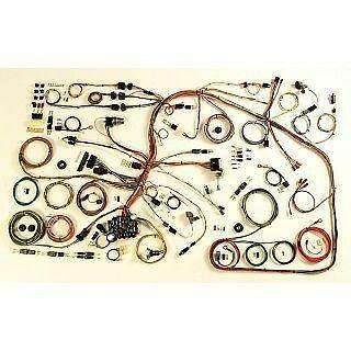 ford truck wiring harness ebay. Black Bedroom Furniture Sets. Home Design Ideas
