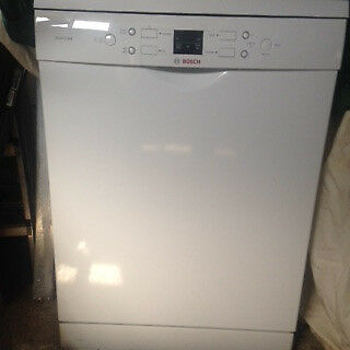 Bosch Avantix SMS40A02GB - Excellent condition £125. Buyer Collects
