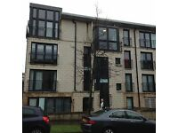 Modern Spacious 2 Bedroom first floor flat for rent, Granton. £800 pcm, available from 1st Sept