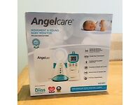 Angelcare monitor - like new