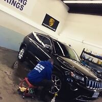 ***Young kings detailing*** ! we come to you !