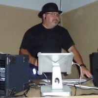 """Disco mobile """"The Music Box"""""""
