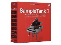 IK Multimedia SampleTank 3 (download)