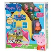Daddy Pig Figure