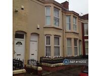 4 bedroom house in Edinburgh Road, Liverpool, L7 (4 bed)