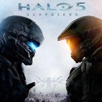 Halo 5 brand new