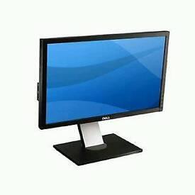 Dell UltraSharp professional 22 inch widescreen monitor P2210 model