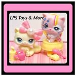 LPS Toys & More