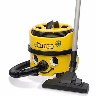 BRAND NEW IN BOX James (Henry Hoover)