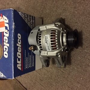 New Alternator for 1993 - 97 Toyota Corolla Regina Regina Area image 1