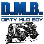 Dirty Mud Boy Off-Road