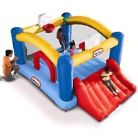 BOUNCY CASTLE FOR RENT - $60/DAY
