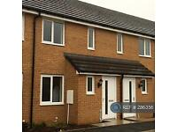 2 bedroom house in Buttercup Road, Plymouth, PL6 (2 bed)