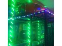 Soft play Area, Indoor play centre, Much more
