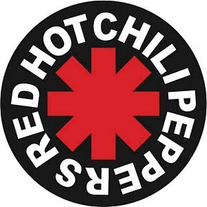 Red Hot Chili Peppers Rogers Place, Edmonton, SUN May 28 8:00PM