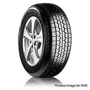 Nissan x Trail Tyres