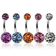 Animal Belly Bars