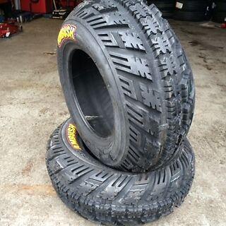 1x 21 7 10 31M 4ply CST Ambush by maxxis ATV Quad Tyre 21x7-10 new tyre x1