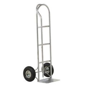 Hand Truck P-Handle NEW $60 only!  Call 416-654-7812 www.RainbowPureWater.ca